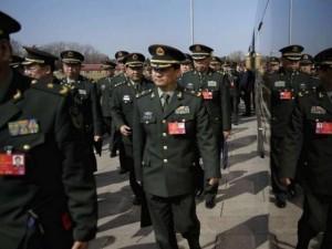 Thế giới - Trung Quốc chính thức cấm quân đội làm kinh tế