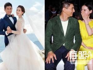 """Phim - Dàn mỹ nhân Hoa có mắt chọn chồng """"nhìn xa trông rộng"""""""