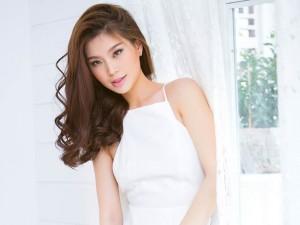 Thời trang - Á hậu Diễm Trang không để con thiệt chỉ vì muốn đẹp