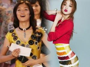 Làm đẹp - Rò rỉ ảnh trước dao kéo của mẫu hot bậc nhất Hàn Quốc