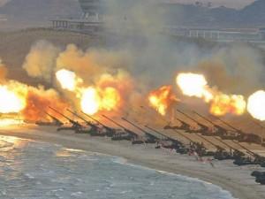 Thế giới - Triều Tiên đòi HQ xử tử quan chức xúc phạm Kim Jong-un