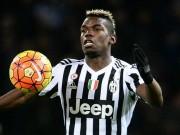 Bóng đá - Tiết lộ: Chồng 95 triệu euro, Chelsea vẫn mua hụt Pogba