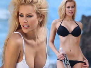 Thời trang - Người mẫu Playboy nổi tiếng vì học quá giỏi