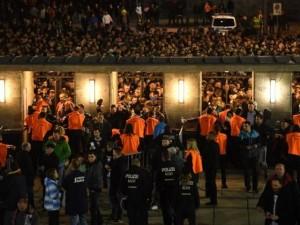 Bóng đá - IS định khủng bố Euro 2016 bằng bom hóa học?