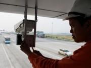 """Tin tức trong ngày - """"Phạt nguội"""" trên cao tốc Nội Bài - Lào Cai từ 1/5"""