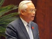 Tin tức trong ngày - Đại biểu QH có quyền tự ứng cử Chủ tịch nước, Thủ tướng
