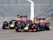 Thể thao - F1: Cuộc chiến nội bộ - Đúng dự đoán nhưng nhiều bất ngờ