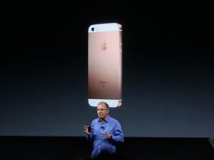 10 điều cần biết về iPhone SE