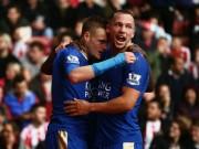 """Bóng đá - Khám phá cánh chim lạ Leicester: """"Hàng thải"""" thành """"nghệ nhân"""" (P2)"""