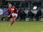 Bóng đá - Roy Hodgson không 'có mới nới cũ'