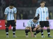 Bóng đá - Argentina – Bolivia: Messi trước cột mốc lịch sử