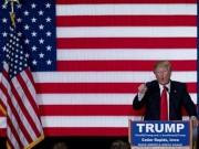"""Donald Trump đang muốn  """" đòi tiền """"  cả thế giới"""
