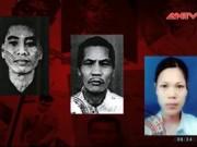 Video An ninh - Lệnh truy nã tội phạm ngày 29.3.2016
