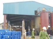 Thị trường - Tiêu dùng - Quảng Nam cho phép 60 tấn cyanua giả bị đối tác TQ lừa