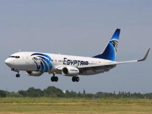 Thế giới - Không tặc cướp máy bay Ai Cập chở 62 người chỉ vì vợ cũ