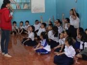 Giáo dục - du học - TP.HCM: Học 2 buổi/ngày, cần hơn 15.000 phòng học mới