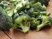 Sức khỏe đời sống - Những lợi ích tuyệt vời của súp lơ xanh