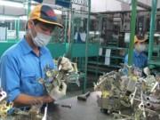 Thị trường - Tiêu dùng - Nguyên nhân lao động VN đứng sau nhiều nước khu vực