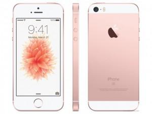 """Thời trang Hi-tech - Lợi thế giá rẻ, iPhone SE vẫn """"đắt như tôm tươi"""""""