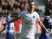 Bóng đá - Ibrahimovic bất ngờ tuyên bố khiến MU chưng hửng