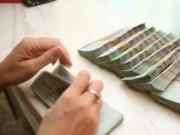 Tài chính - Bất động sản - Ngân hàng 'khát' vốn, lãi suất huy động liên tục tăng