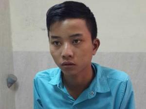 An ninh Xã hội - Bắt nóng kẻ cướp túi xách của cô gái giữa Hà Nội