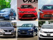Thị trường - Tiêu dùng - Giảm giá ô tô, thị trường sẽ bùng nổ từ tháng 7/2016