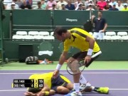 Thể thao - Tennis: Bị ăn đòn đau còn mất luôn ngôi số 1