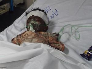 Thế giới - 29 trẻ em thiệt mạng sau vụ đánh bom man rợ ở Parkistan