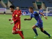 Bóng đá - Iraq - Việt Nam: Nỗ lực tới cùng