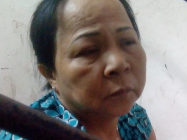 Ca sĩ Uyên Linh mất túi đồ cả trăm triệu ở sân bay Tân Sơn Nhất - 2