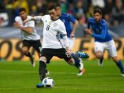"""Bóng đá - Đức - Italia: """"Bắn phá"""" dữ dội"""