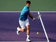 Thể thao - Djokovic - Thiem: Cứu break-point siêu hạng (V4 Miami Open)