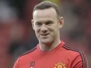 """Rooney """"đổ lỗi"""" Cruyff làm MU mất 2 chiếc cúp C1"""
