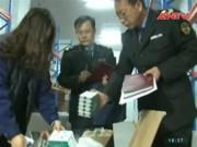Video An ninh - Trung Quốc mở cuộc điều tra vụ bê bối vaccine
