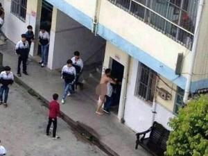 Thế giới - TQ: Giáo viên khỏa thân công khai quấy rối nữ sinh