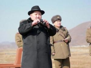 Thế giới - Triều Tiên phóng tên lửa bay 200km dọc bờ biển