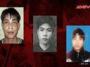 Video An ninh - Lệnh truy nã tội phạm ngày 30.3.2016