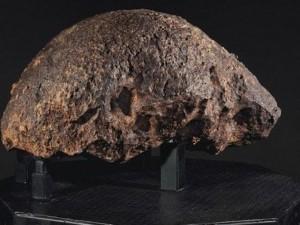 Phi thường - kỳ quặc - Nga rao bán các mảnh vỡ thiên thạch giá hơn 100 tỷ