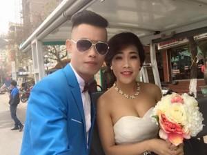 Ca nhạc - MTV - Diễn viên hài Hiệp Gà xác nhận kết hôn lần 3