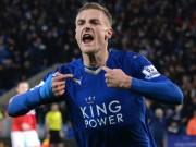 Bóng đá - Ngoại hạng Anh: Hiện tượng Vardy & những bàn thắng để đời
