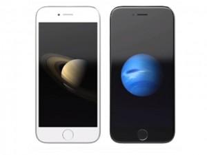 Thời trang Hi-tech - iPhone 2017 dùng màn hình AMOLED và sạc không dây
