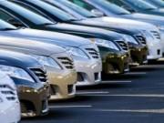 Thị trường - Tiêu dùng - Thu thuế tháng 3 tăng nhờ nhập khẩu ô tô tăng vọt