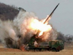 Thế giới - Hàn Quốc phát triển đạn dẫn đường đối phó Triều Tiên