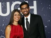 """Tài chính - Bất động sản - CEO Google nhận lương """"khủng"""" 14 tỷ đồng/năm"""