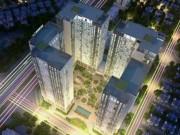 Tin Tài chính - Nhà đất - BĐS - Tòa CT1 Eco-Green City – Quà tặng cho công dân toàn cầu