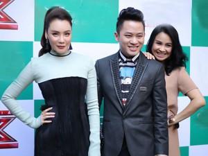 """Ca nhạc - MTV - Hương Hồ: """"Tùng Dương, Thanh Lam cực kỳ khó tính"""""""