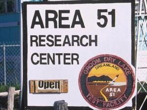 """Thế giới - 7 khả năng về khu """"giam người ngoài hành tinh"""" ở Mỹ"""