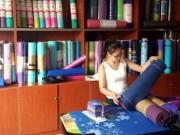 Thị trường - Tiêu dùng - Thảm tập yoga Trung Quốc có độc