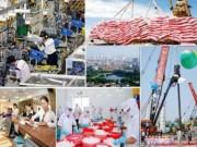 Tài chính - Bất động sản - Năm thách thức lớn với kinh tế Việt Nam